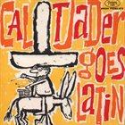 CAL TJADER Tjader Goes Latin album cover