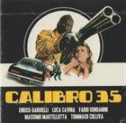 CALIBRO 35 Calibro 35 album cover