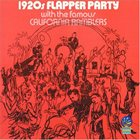 CALIFORNIA RAMBLERS 1920's Flapper Party album cover