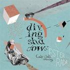 CALO WOOD Calo Wood Starring Ester Rada : Diving Shadows album cover