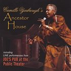 CAMILLE YARBROUGH Ancestor House album cover