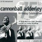 CANNONBALL ADDERLEY 75th Birthday Celebration album cover