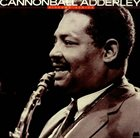 CANNONBALL ADDERLEY Alabama / Africa album cover