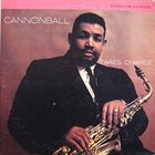 CANNONBALL ADDERLEY Cannonball Takes Charge album cover
