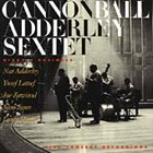 CANNONBALL ADDERLEY Dizzy's Business album cover