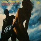 CANNONBALL ADDERLEY Groovy Samba album cover