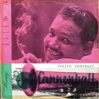 CANNONBALL ADDERLEY Introducing