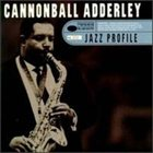 CANNONBALL ADDERLEY Jazz Profile album cover