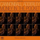 CANNONBALL ADDERLEY Money in the Pocket album cover