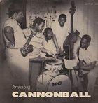 CANNONBALL ADDERLEY Presenting Cannonball Adderley (aka The Beginning aka Spontaneous Combustion aka Still Talkin' To Ya) album cover