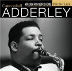 CANNONBALL ADDERLEY Riverside Profiles album cover