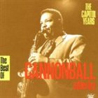 CANNONBALL ADDERLEY The Best of the Capitol Years album cover