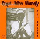 'CAPTAIN' JOHN HANDY All Aboard, Vol. 1 album cover