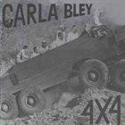 CARLA BLEY 4X4 album cover