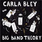 CARLA BLEY Big Band Theory album cover