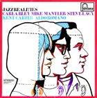 CARLA BLEY Jazz Realities album cover
