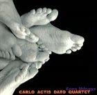 CARLO ACTIS DATO Enna Milonga album cover