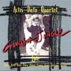 CARLO ACTIS DATO Ginosa Jungle album cover
