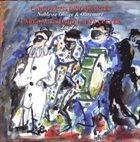 CARLO ACTIS DATO Noblesse Oblige/Oltremare + Zig-Zag album cover