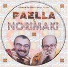 CARLO ACTIS DATO Paella & Norimaki album cover
