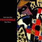 CARLO ACTIS DATO Pasodoble album cover