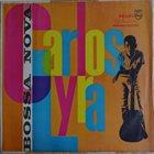 CARLOS LYRA Bossa Nova album cover