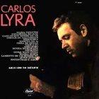CARLOS LYRA Carlos Lyra (Capitol México) album cover