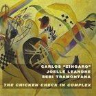 CARLOS ZINGARO Carlos