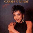 CARMEN LUNDY Good Morning Kiss album cover