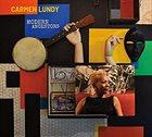 CARMEN LUNDY Modern Ancestors album cover