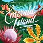 CARO EMERALD Emerald Island album cover