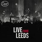 CARO EMERALD Live In Leeds album cover