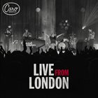 CARO EMERALD Live In London album cover