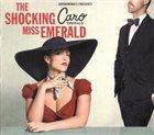 CARO EMERALD The Shocking Miss Emerald album cover