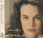 CAROLYN LEONHART Carolyn Leonhart album cover