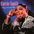 CARRIE SMITH Every Now and Then album cover