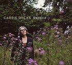 CARRIE WICKS Reverie album cover