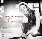 CATERINA ZAPPONI Romantica album cover