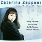 CATERINA ZAPPONI Universal Lovesongs album cover