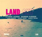 CATHRINE LEGARDH Land & Sky album cover
