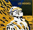 C.B.G. (CELANO/BAGGIANI GROUP) Les Indignés album cover