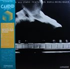 CECIL TAYLOR Cecil Taylor All Stars Featuring Buell Niedlinger (aka Jumpin' Punkins) album cover