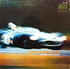 CECIL TAYLOR Cecil Taylor Quintet : Hard Driving Jazz (aka Stereo Drive) album cover