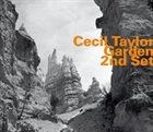 CECIL TAYLOR Garden, 2nd Set album cover