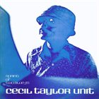 CECIL TAYLOR Spring of Two Blue J's album cover