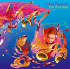 CÉLINE BONACINA Vue D'en Haut album cover