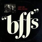 CHAD EBY Chad Eby and Ariel Pocock : BFFs album cover