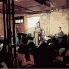 CHAD EBY Live @ Trane Studios - Toronto album cover