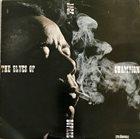 CHAMPION JACK DUPREE The Blues Of Champion Jack Dupree album cover