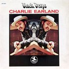CHARLES EARLAND Black Drops album cover